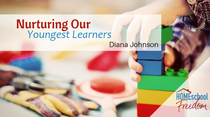 Nurturing Our Youngest Learners